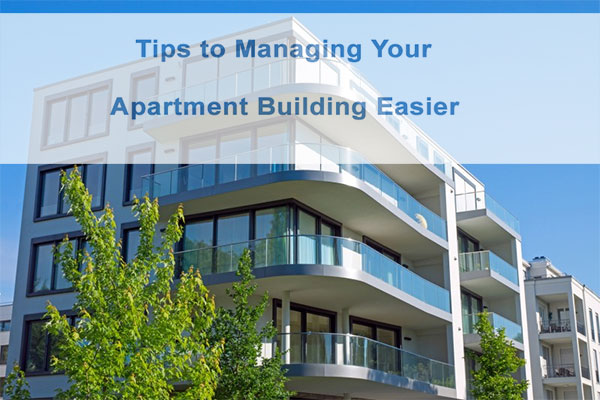 Apartment Building Managing